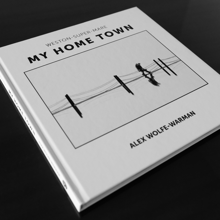 My Home Town by Alex Wolfe-Warman