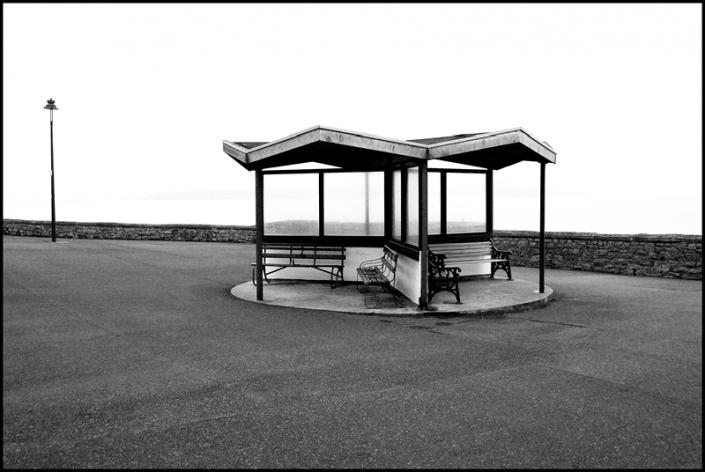 Image 15 Shelter near Birnbeck Pier