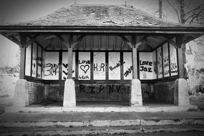 Image 30 Grove Park Shelter