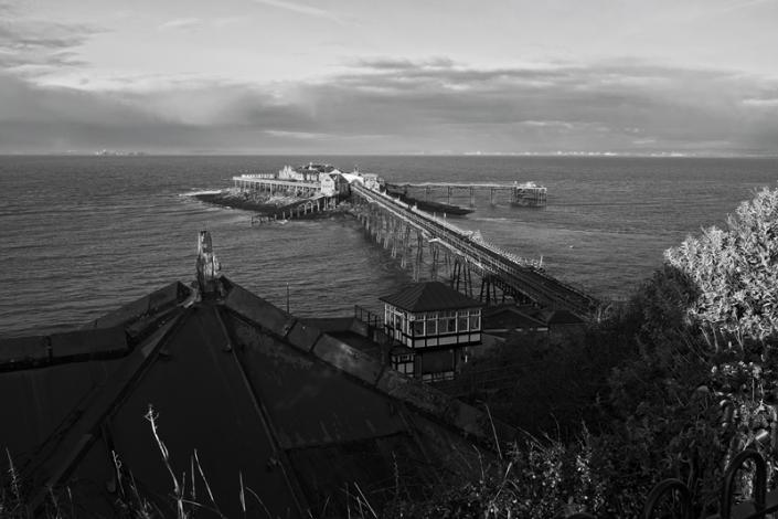 Image 31 Birnbeck Pier