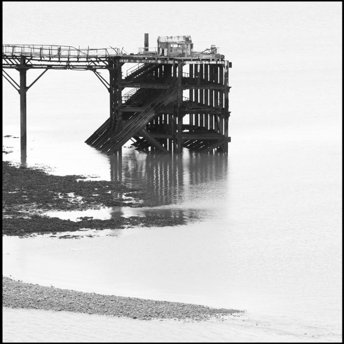 Image 32 Birnbeck Pier Jetty