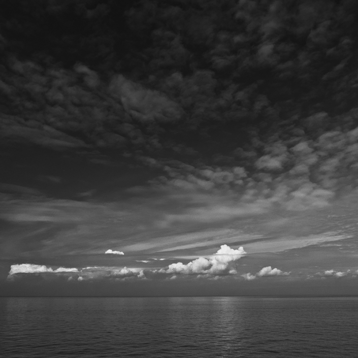 Image 35 Sea and Sky from Sand Point