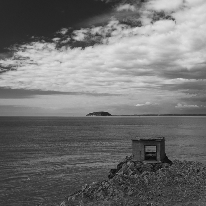 Image 39 From Brean Down to Steep Holm