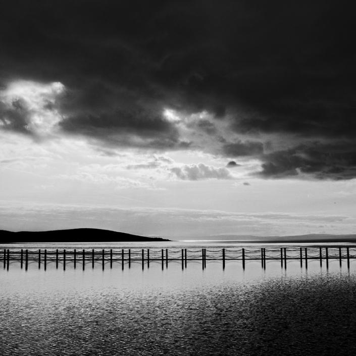 Image 46 Storm over Marine Lake