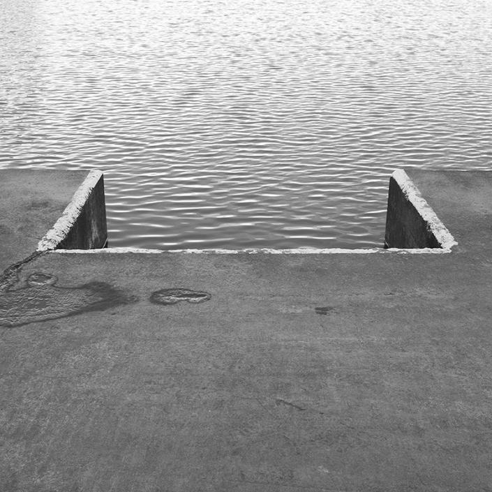 Image 49A Steps Marine Lake