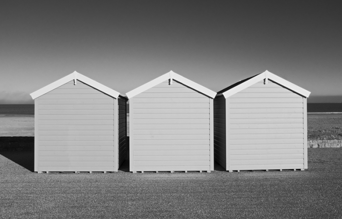 Image 51 Beach Huts Seafront