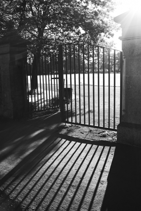 Image 6 Gate Clarence Park