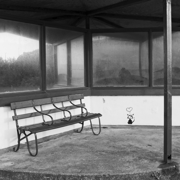 Image 68 Shelter near Birnbeck Pier