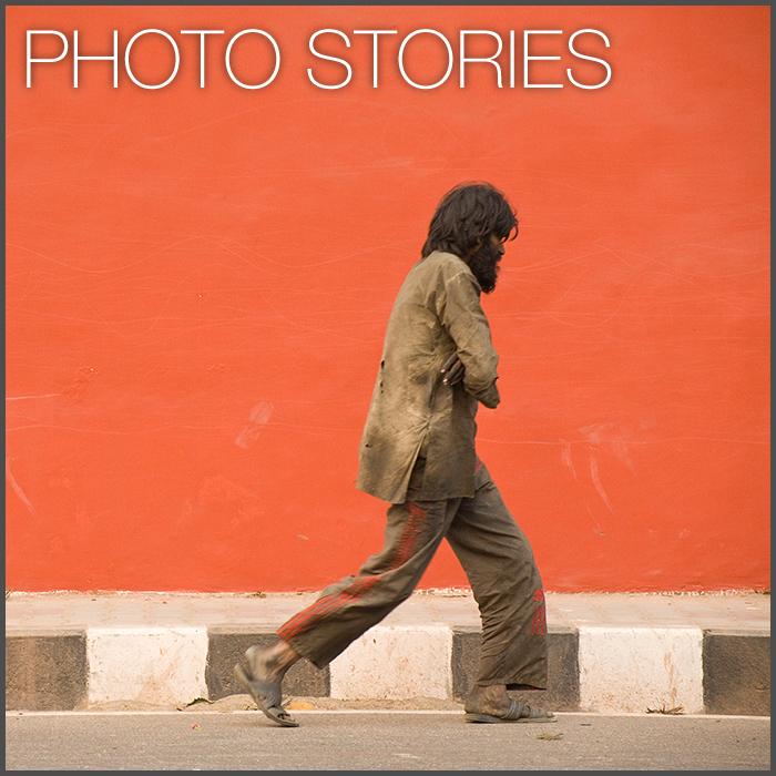 Photo Stories