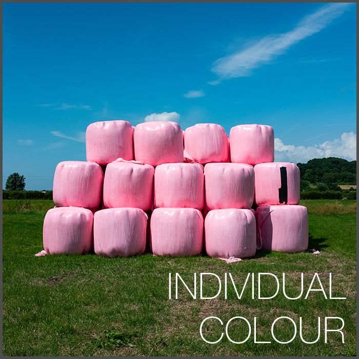 Individual Colour